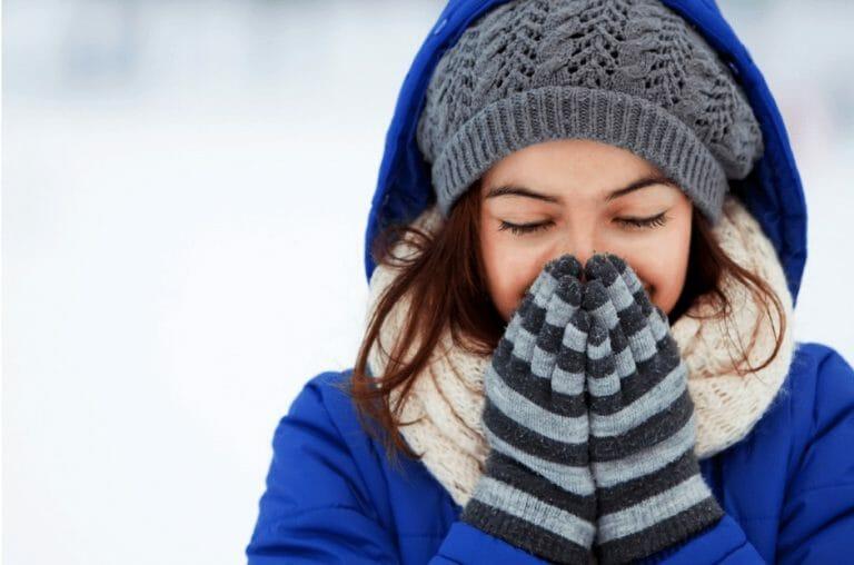 Kışa Merhaba Diyelim