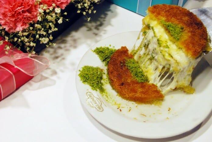 peynir-kunefe