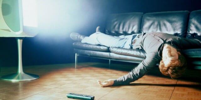 uyku-televizyon