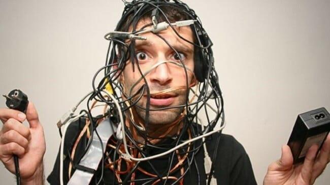kablo karmasasi kurtulun b
