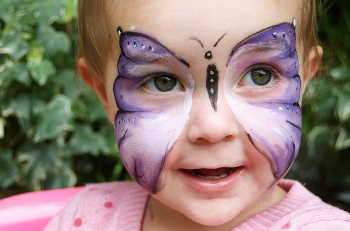 kelebek hastalığı