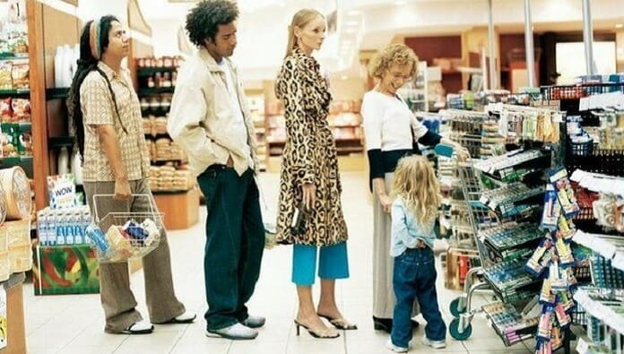 supermarket kasa onu