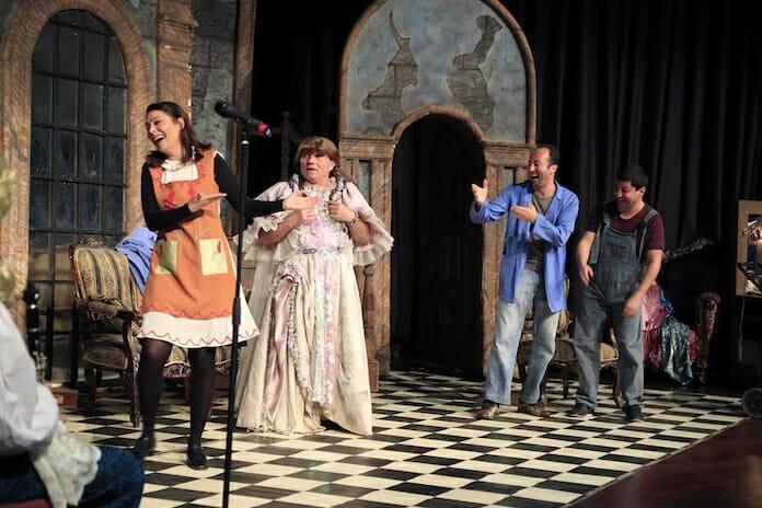 tiyatro seyir