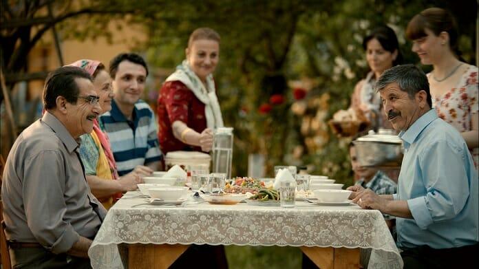 Knorr Ramazan ReklamFilmi