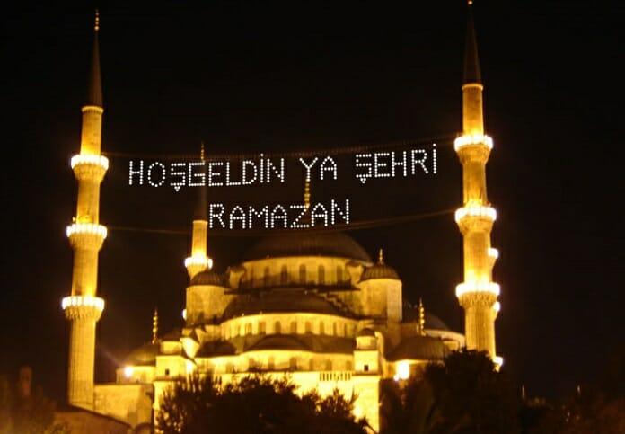 hosgeldin ramazan
