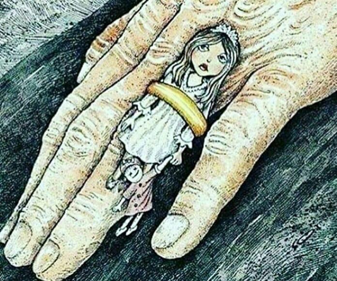 Kirli Ellerinizi Çekin Masum Canların Üzerinden