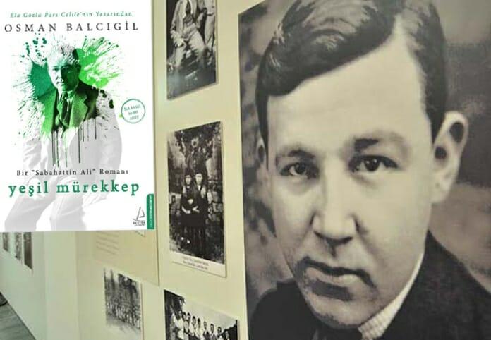 Yeşil Mürekkep Kitabıyla Sabahattin Ali'nin Bilinmeyen Yönleri