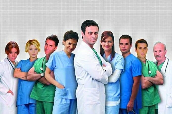 doktorlar türk dizi nostalji