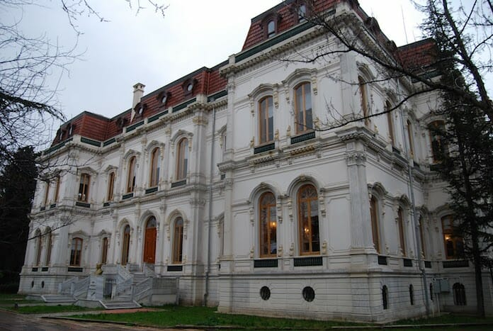 hababam sınıfı müzesi