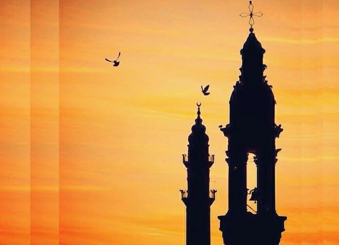 mukaddes-minare