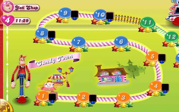 Sadece Candy Crush Oynayanların Anlayacağı 11 Duygu