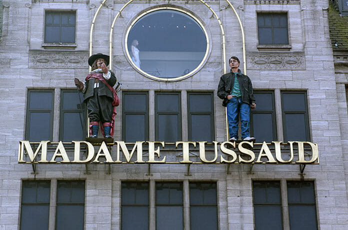 mademe tussauds istanbul