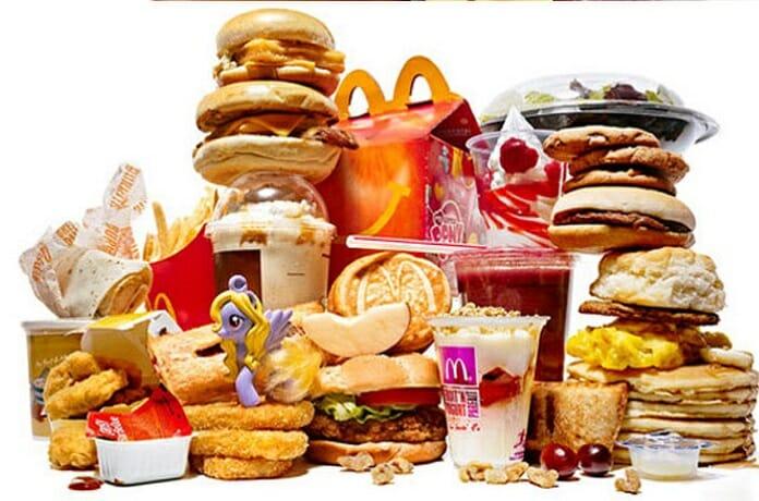SaYlYksYz yiyecekler listesi yayYmlandY