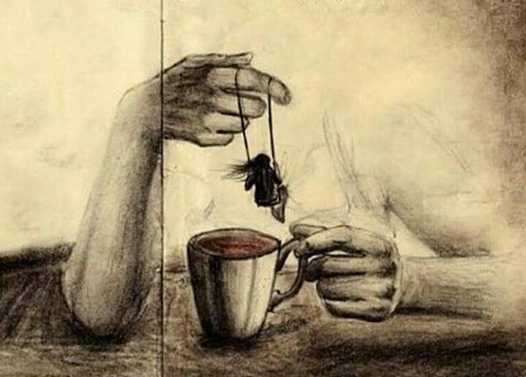 şiir-kahve-yalnızlık