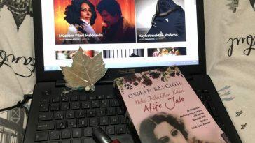 Nefesi Tutku Olan Kadın; Afife Jale