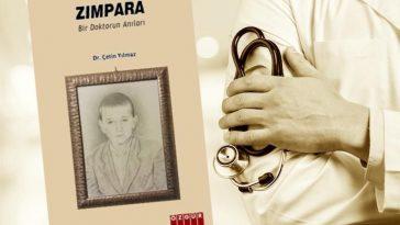 Tıp, Sağlık Ve Edebiyat – Zımpara, Bir Doktorun Anıları