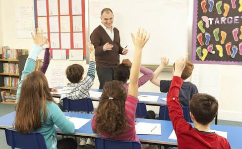 Öğretmenine Soru Sor