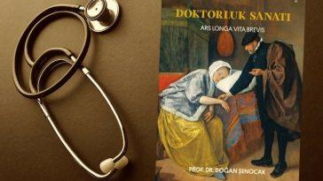 Tıp, Sağlık Ve Edebiyat – Doktorluk Sanatı