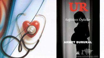 Tıp, Sağlık ve Edebiyat – UR Sağlıksız Öyküler