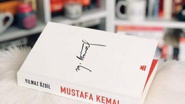 Mustafa Kemal – Yılmaz Özdil
