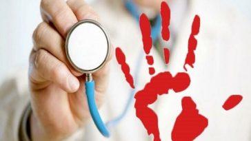 Şiddet, Sağlık ve Doktor