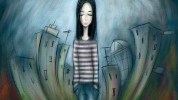 Bir Kız Çocuğunun Öyküsü